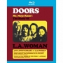 Doors -- Mr Mojo Risin' – The Story Of L.A. Woman (Blu-ray)