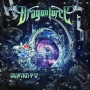 Dragonforce -- Reaching Into Infinity (CD+DVD)