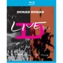 Duran Duran -- A Diamond In The Mind (Blu-ray)