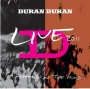 Duran Duran -- A Diamond In The Mind (CD)