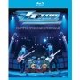 ZZ Top -- Live from Texas (Blu-ray)