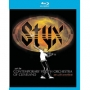 Styx and the CONTEMPORARY YOUTH ORCHESTRA -- One With Everything (Blu-ray)