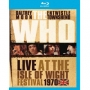 The Who -- Live at the Isle of Wight Festival (Blu-ray)