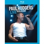 Paul Rodgers -- Live In Glasgow (Blu-ray)