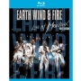 Earth Wind & Fire -- EARTH WIND & FIRE Live At Montreux 1997 (Blu-ray)