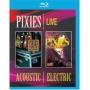Pixies -- PIXIES LIVE (Blu-ray)
