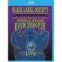 Black Label Society -- Doom Troopin' : The European Invasion (Blu-ray)