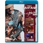Carlos Santana -- Carlos Santana Plays Blues at Montreux (Blu-ray)