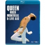 Queen -- Rock Montreal & Live Aid (Blu-ray)