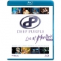 Deep Purple -- Live At Montreux 2006 (Blu-ray)