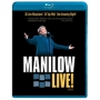 Barry Manilow -- Manilow Live! (Blu-ray)