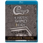 Chicago and Earth Wind & Fire -- Live at the Greek Theatre (Blu-ray)