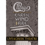 Chicago / Earth Wind and Fire -- Live at the Greek Theatre (DVD)