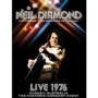 Neil Diamond -- Live 1976 (DVD)
