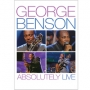 George Benson -- Absolutely Live (DVD)