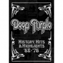 Deep Purple -- History, Hits & Highlights '68 - '76 (DVD)
