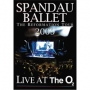Spandau Ballet -- Live At The O2 (DVD)