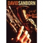 David Sanborn -- Live at Montreux 1984 (DVD)
