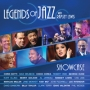 "Various Artist -- Legends of Jazz ""Showcase"" (CD+DVD)"