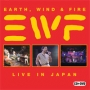 Earth Wind & Fire -- Live In Japan (CD+DVD)