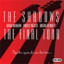 The Shadows -- The Final Tour (CD+DVD)
