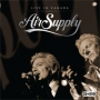 Air Supply -- Live In Canada (CD+DVD)