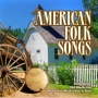 Various Artists -- American Folk Songs Vol.2 (CD)