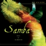 Various Artist -- Samba - Hi-Fi Latin Rhythms (CD)