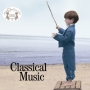 Various Artists -- Growing Minds with Music - Classical Music (CD) (Evokids)