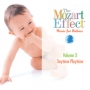 Various Artists -- Mozart Effects Vol. 3 (CD) (Evokids)