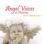 The St. Philips Boys Choir -- Angel Voices At Christmas (CD)