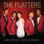 The Platters -- Greatest Love Songs (CD)