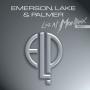 Emerson, Lake & Palmer -- Live at Montreux 1997 (2CD)