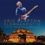 Eric Clapton -- Slowhand At 70 – Live At The Royal Albert Hall (Blu-ray+2CD)