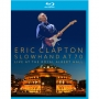 Eric Clapton -- Slowhand At 70 – Live At The Royal Albert Hall (Blu-ray)