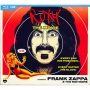 Frank Zappa & The Mothers -- Roxy – The Movie (Blu-ray+CD)