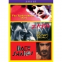 Frank Zappa -- The Torture Never Stops/The Dub Room Special/Baby... (3DVD)