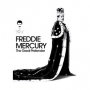 Freddie Mercury -- The Great Pretender (DVD)