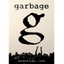 Garbage -- One Mile High	(DVD)