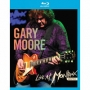 Gary Moore -- Live at Montreux 2010 (Blu-ray)