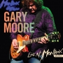Gary Moore -- Live at Montreux 2010 (CD)
