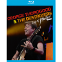 George Thorogood  & The Destroyers -- Live At Montreux 2013 (Blu-ray)