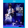 Jeff Beck -- Live In Tokyo (Blu-ray)