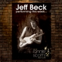 Jeff Beck -- Performing This Week-Live at Ronnie Scott's Special Edition (3LP)