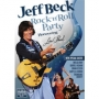 Jeff Beck -- Rock 'n' Roll Party - Honouring Les Paul (DVD)