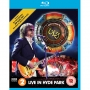 Jeff Lynne's ELO -- Live In Hyde Park (Blu-ray)