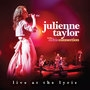 Julienne Taylor -- Live at the Lyric (CD)