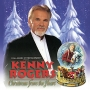 Kenny Rogers -- Christmas From the Heart (CD)