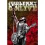 Lenny Kravitz -- Just Let Go – Lenny Kravitz Live (DVD)