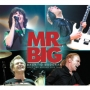 MR. BIG -- Back to Budokan (2 CD)